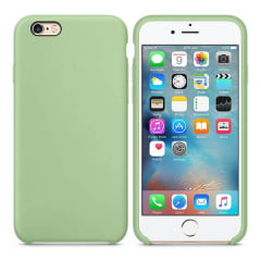 Capa Iphone 6 Silicone Color