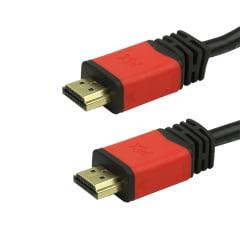 Cabo Ultra HDMI 10 Metros COM FILTRO 2.0 4K 19 Pinos @60Hz PIX