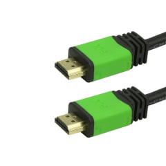 Cabo Ultra HDMI 3 Metros COM FILTRO 2.0 4K 19 Pinos @60Hz PIX