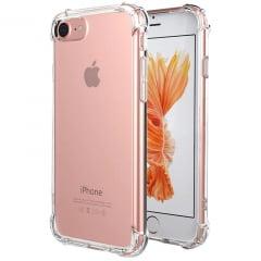 Capa para Iphone 6s Transparente Anti-Impacto