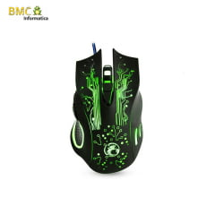 Mouse Estone X9 Gamer 2400DPI