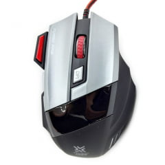 Mouse Gamer USB Maxxtro MIC M811 3200 DPI